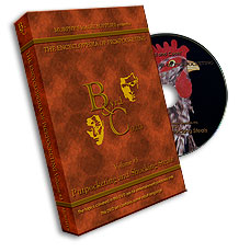 Encyclopedia Pickpocketing- #3, DVD