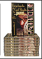 Encyclopedia Of Card Daryl- #1, DVD