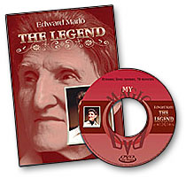 Ed Marlo The Legend- #2, DVD