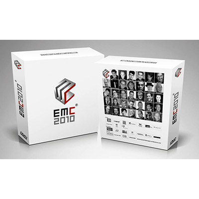 Essential Magic Conference DVD Set (8 DVDs) by EMC - DVD