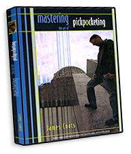 Mastering/Pickpocketing Byrd & Coats, DVD