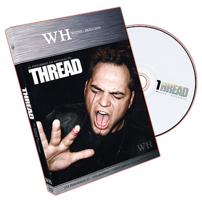 Thread by Wayne Houchin - DVD
