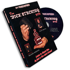 Dice Stacking Todd Strong, DVD