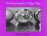 Encyclopedia of Egg Magic by Donato Colucci - Book