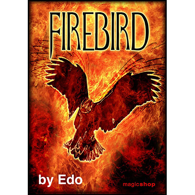 Firebird by Edo - Trick