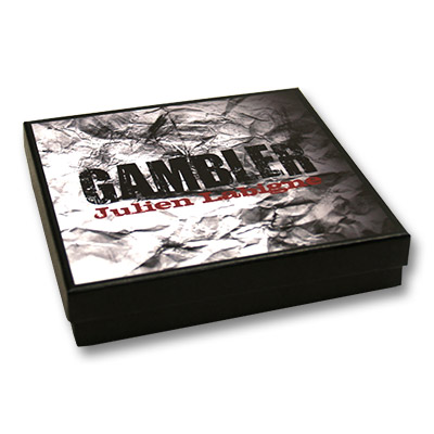 Gambler by Julien Labigne and Marchand de trucs - Tricks