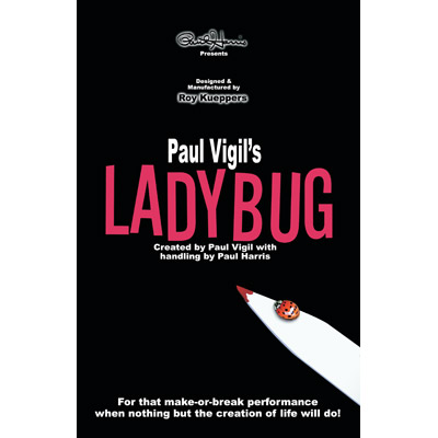 Lady Bug by Paul Vigil, Paul Harris and Roy Kueppers - Trick
