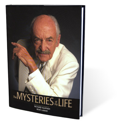 Mysteries Of My Life by René Lavand - Book