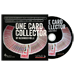 One Card Collector by Alexander Kolle and Card-Shark - Trick