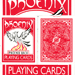Phoenix Parlour Double Decker (Red) by Card-Shark - Trick