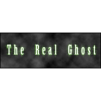 Real Ghost by Christopher Taylor and Alakazam - Trick