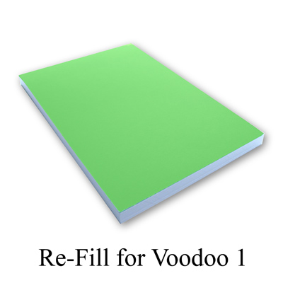 Refill For Voodoo 1 by Werry and Trick Production - Trick