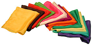 "***12"" Silk 12-pack (Assorted)"