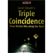 Triple Coincidence (Poker Size Red) by Card-Shark - Trick