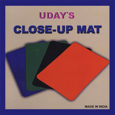 "Close-Up Mat (12.5""x 17"")-Blue by Uday - Trick"