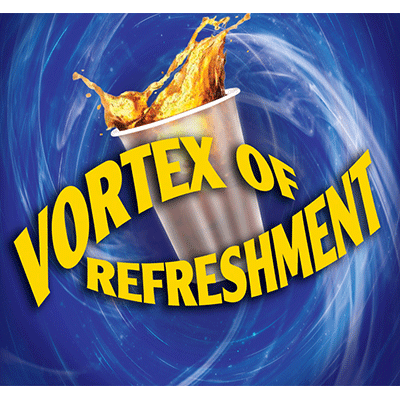 ***Vortex of Refreshmant by David Regal - Trick